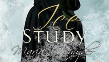 Ice Study (Study #3.6) – Maria V. Snyder