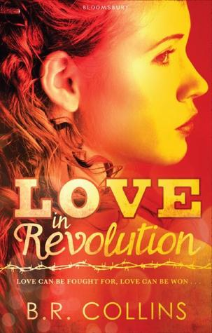 Book Review: Love in Revolution