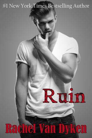 Ruin (Ruin, #1)