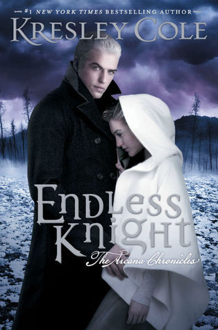Book Review: Endless Knight