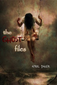 The Ghost Files (The Ghost Files, #1) for Sci-Fi & Horror Blind Grabs