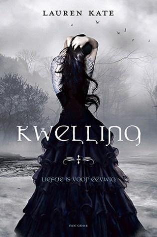 Kwelling (Fallen #2) – Lauren Kate