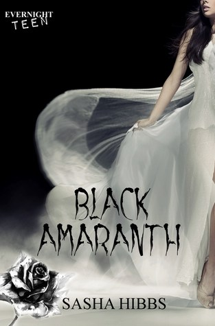 {Review} Black Amaranth by Sasha Hibbs