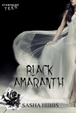 {Review} Black Amaranth by Sasha Hibbs