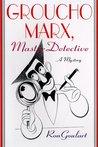 Groucho Marx, Master Detective