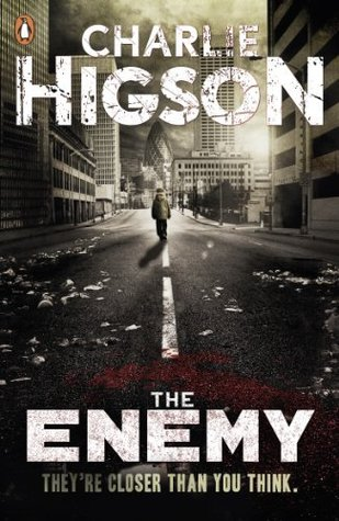 Recensie: The enemy van Charlie Higson
