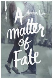 A Matter of Fate (Fate, #1)