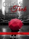 Review: Olivia's Trek by D.M. Sharp