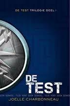 De test – Joelle Charbonneau