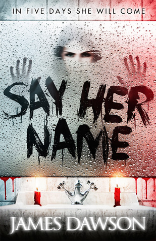 Book Review: Say Her Name