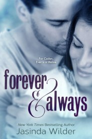 Forever & Always (The Ever Trilogy, #1)