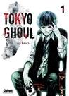 Tokyo Ghoul (Tokyo Ghoul, #1)