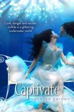 Captivate (Submerged Sun, #1)