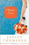 A Bouquet of Love (Weddings by Design #4)
