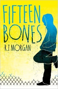 Book Review: Fifteen Bones
