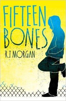 Book Review: Fifteen Bones