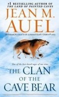 Clan of the Cave Bear - Earth's Children Series Bk 1