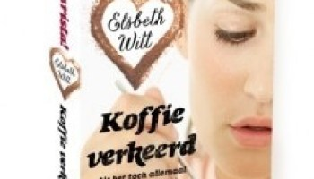 Koffie verkeerd (Barista! #1) – Elsbeth Witt
