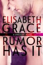 {Review} Rumor Has It by Elisabeth Grace @1elisabethgrace