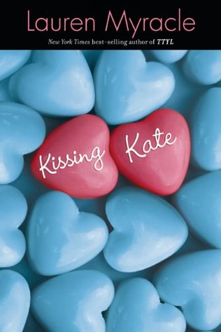 Book Review: Kissing Kate