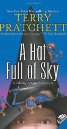 A Hat Full of Sky (Discworld, #32)