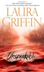 Book Review: Laura Griffin's Unspeakable