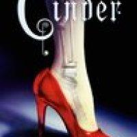 Reto #01 | Un libro basado en un cuento de hadas: Cinder