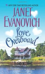 Book Review: Janet Evanovich's Love Overboard