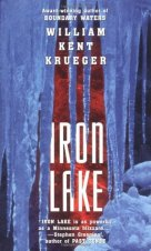 Iron Lake (Cork O'Connor, #1)