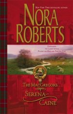 Book Review: Nora Roberts' Serena * Caine