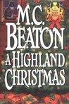 A Highland Christmas (Hamish Macbeth, #16)