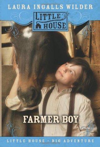 Farmer Boy book review