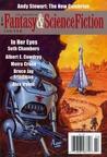 The Magazine Of Fantasy & Science Fiction, January/February 2014