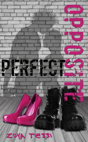 {Review} Perfect Opposite by Zoya Tessi