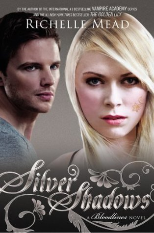 Silver Shadows by Richelle Mead Review: Alchemist re-education