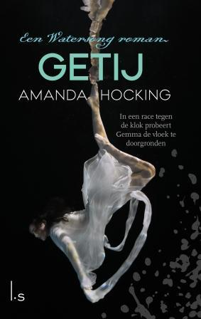 Getij (Watersong #3) – Amanda Hocking
