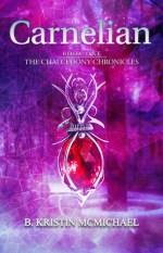 {Review} Carnelian by B. Kristin McMichael @bkmcmichael