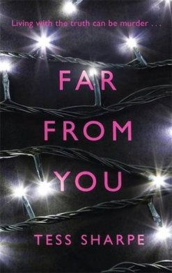 Image result for far from you tess sharpe
