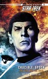 Spock: The Fire and the Rose