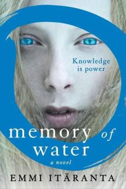 Memory of Water - For Science Fiction and Horror Summer Reads Post