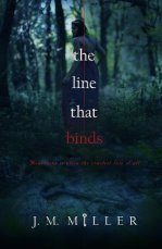 {Review+Giveaway} The Line That Binds by J.M. Miller