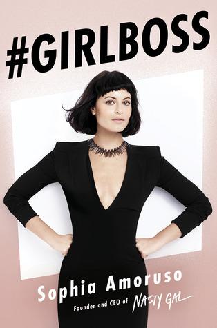 #girlboss - Sophia Amoruso