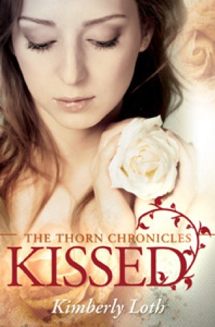 {Review+Giveaway} Kissed by Kimberly Loth