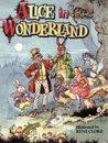 Alice in Wonderland (Alice's Adventures in Wonderland, #1)