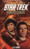 Star Trek #68: Firestorm