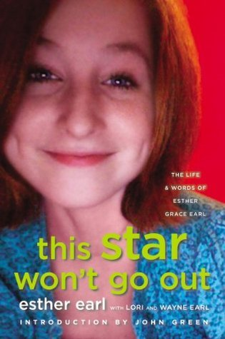 This star won't go out - Esther Earl