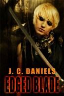 Edged Blade by J.C. Daniels