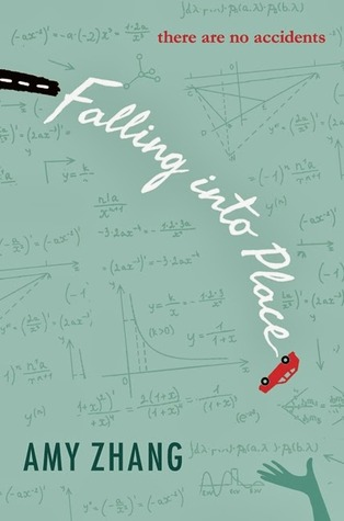 Falling into Place by Amy Zhang Review: The science of a suicide attempt