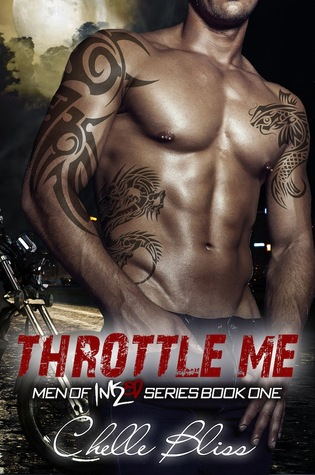{Review+Giveaway} Throttle Me by Chelle Bliss @ChelleBliss1