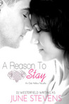 A Reason to Stay (Oak Hollow, #1)